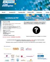 Dirigeant de PME, participez aux TrophéesChefd'Entreprise2012