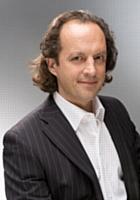 Jacques Marceau, président de l'agence Aromates