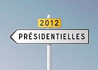 Présidentielle : L'intensification de la campagne bénéficie aucandidat UMP
