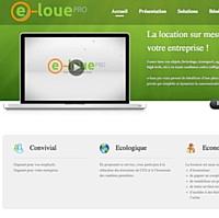 Une plateforme on line pour permettre à vos collaborateurs de louer des biens