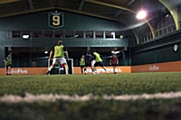 15 000 amateurs fréquentent les centres de foot à cinq d'Urban Football.