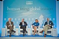 Le bien commun au cœur des débats duZermatt Summit