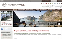 PlanetVeo, c'est 35 sites et 41 destinations