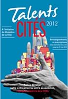 Concours Talents des Cités: plus que quelques jours avant la fin des inscriptions