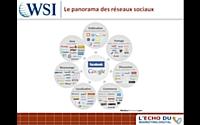 Une fois par mois, WSI propose à ses clients et prospects de participer à un séminaire en ligne.