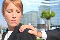 La loi sur le harcèlement sexuel abrogée