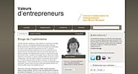 Un blog pour vous donner envie de faire grandir votre PME