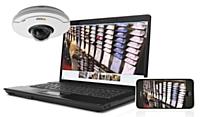 Axis Camera Companion, une solution de vidéo sur IP pour les petites structures