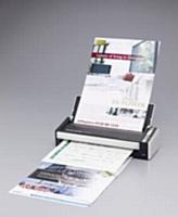 Le ScanSnap S1300i, scanner portable compatible avec les smartphones et les services cloud