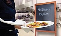 Travail au noir: carton rouge pour l'hôtellerie-restauration et le commerce de détail alimentaire