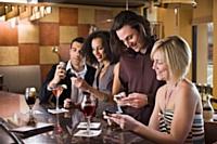 En Californie, un restaurant propose 5% de ristourne aux clients sans portable