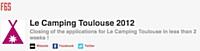 Le Camping Toulouse est un nouvel accélérateur de start-up innovantes.