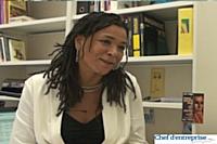 Anne Burnet-Mbappe, enseignante chez Novancia