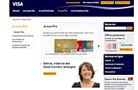 Visa Europe France accompagne les jeunes entrepreneurs