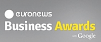 Participez aux Business Awards d'Euronews et Google