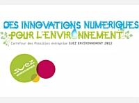 Métiers de l'environnement : un appel à projets de Suez Environnement