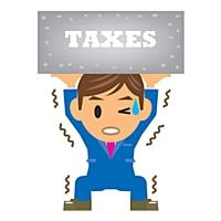 Les PME et ETI françaises seraient taxées 35 % de plus que les grandes entreprises