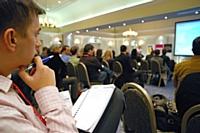 Conférence annuelle des entrepreneurs: inscrivez-vous maintenant