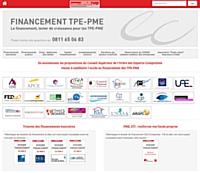 """Un prêt de 25000euros pour financer le""""bas de bilan"""" des TPE"""