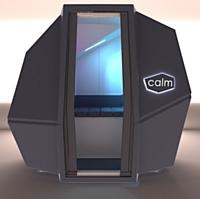Une cabine pour faire la sieste au bureau