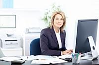Les femmes ne manquent pas d'atouts pour endosser le costume de patron.