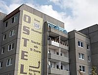 Passez une nuit en RDA grâce à Ostel Hostel Berlin