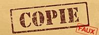 Contrefaçon: un fléau qui frappe aussi le BTP