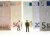 Accès au crédit : une année 2012 plus difficile encore que 2011