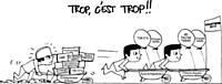 """""""Trop c'est trop !!"""": la FFB mobilise les artisans le 31janvier"""