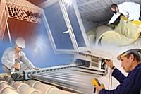 Le rapport du plan bâtiment durable, publié début février, souligne la nécessité de relancer la rénovation énergétique des bâtiments.