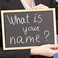 Trouver un nom de marque en quatre étapes