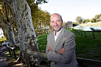 Michel Leuthy, dirigeant de Novamex.