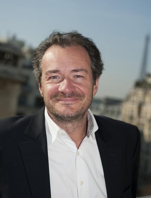 François Hisquin