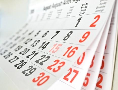 Pouvez vous obliger vos salari s prendre leurs jours de for Demenagement jour de conge