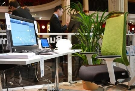 bureau co responsable 10 produits pour mettre votre entreprise au vert. Black Bedroom Furniture Sets. Home Design Ideas