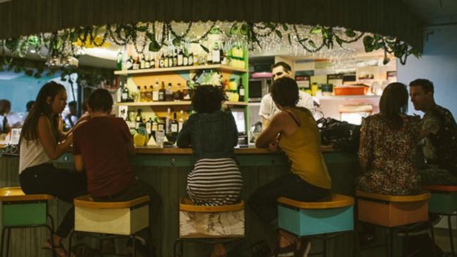 Id es d 39 ailleurs le bar australien shebeen reverse ses b n fices des ong - Bar idee ...