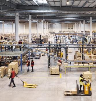 Journée Européenne de la Supply Chain et de la Logistique