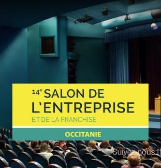 Salon de l'entreprise et de la Franchise Midi-Pyrénées