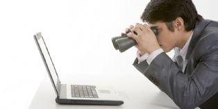 Surveillance des salariés: jusqu'où pouvez-vous aller?