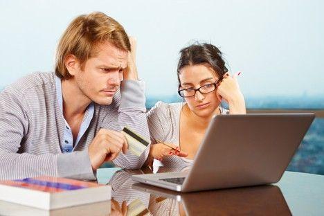 Acheter en ligne, un acte stressant?