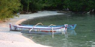 Gauthier Toulemonde va diriger son entreprise depuis une île déserte en Indonésie