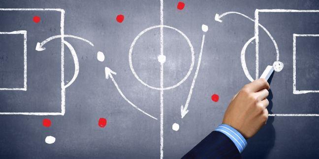 Managez votre PME comme les entraîneurs des grands clubs de foot