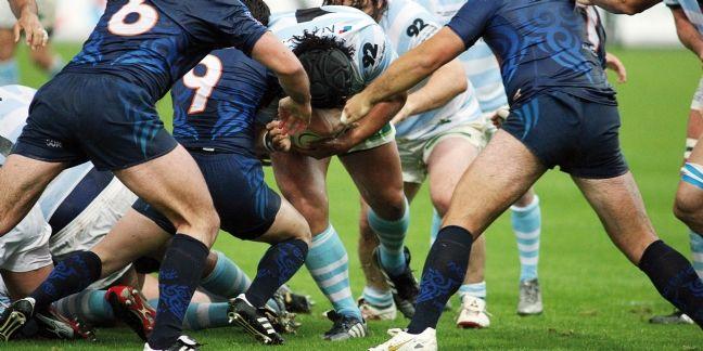 Quand le rugby donne des leçons de management