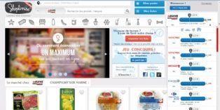 [Start-up] Shoptimise.fr veut réduire le prix des courses des internautes