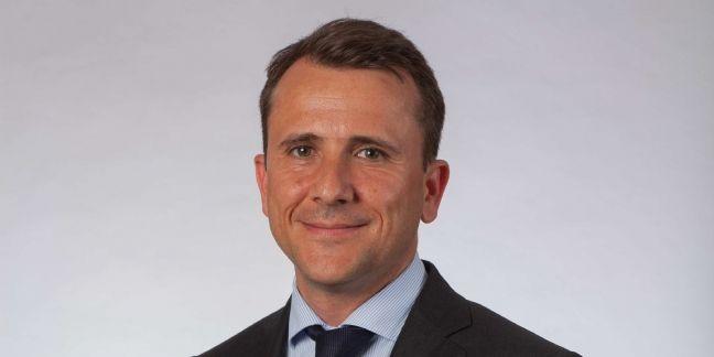 Portrait de Thibault Lanxade, Monsieur PME du Medef