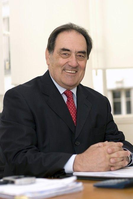 Artisanat: Jean-Pierre Crouzet, nouveau président de l'UPA