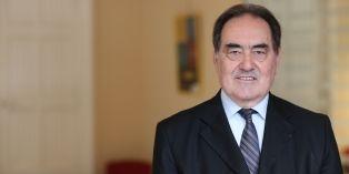 Jean-Pierre Crouzet, un homme de convictions
