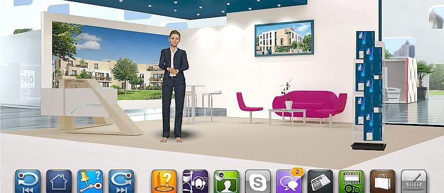 5 raisons d'exposer sur un salon virtuel