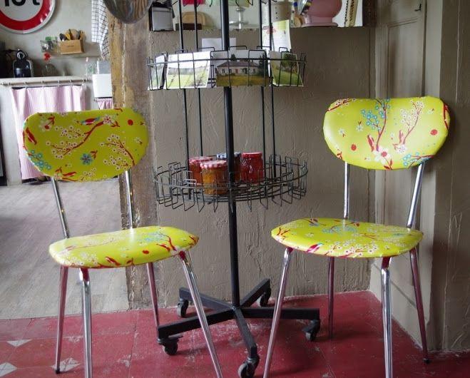 start up sympa la marque qui retape les vieux meubles petits prix. Black Bedroom Furniture Sets. Home Design Ideas