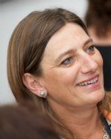 Frédérique Clavel, coordinatrice des Assises de l'entrepreneuriat